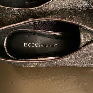 BCBG Flats
